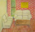 Procrastination Lounge by snickiedude
