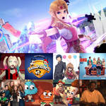 Zelda Favorite TV Shows