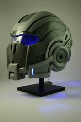 N7 Breather Helmet
