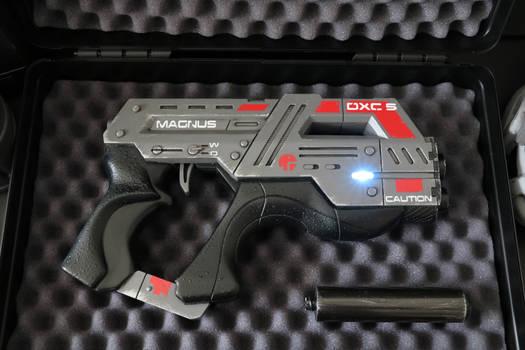 M-6 Carnifex (Mass Effect)