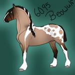 6095 Beowulf