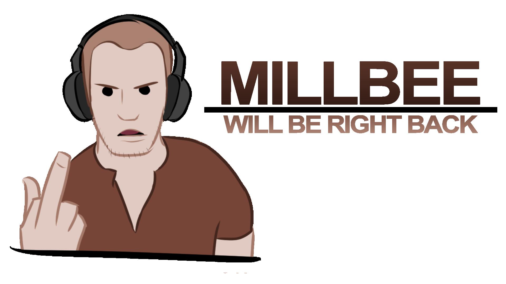 Millbrb by ScottyTaylor
