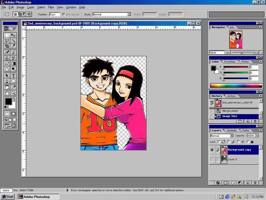 New Desktop by rtmoratin