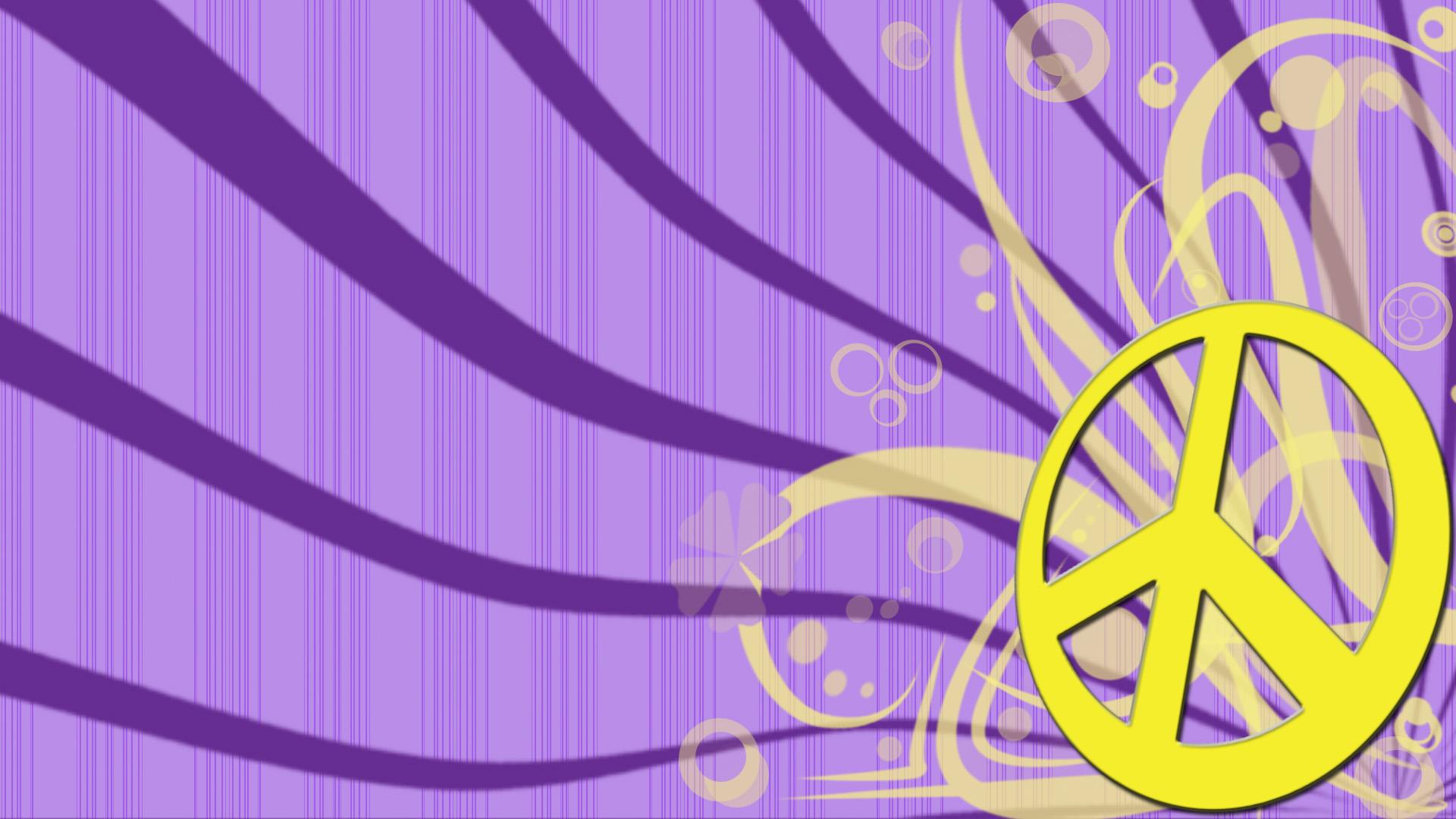 Purple Peace by yorksensation on DeviantArt