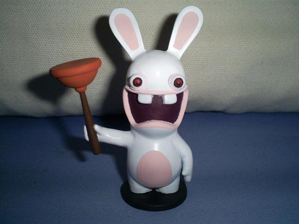spank a rabbit rayman jpg 422x640