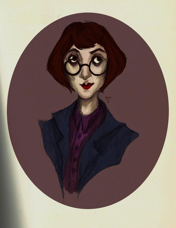 GrannyFoxy's Profile Picture