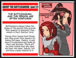 About The Battlesakura -part 2-