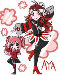 mini-Aya