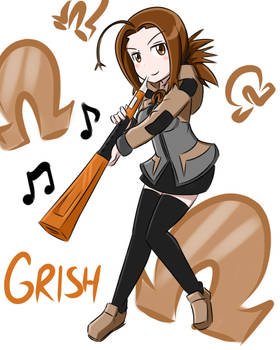 mini-Grish