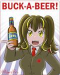 Buck-A-Beer!