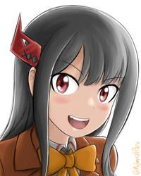 [COMM] Ashigara