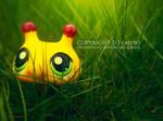 Mellow Yellow Green by lajvio