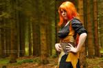 Lady Orange