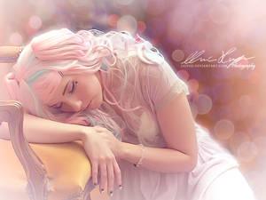 Crazy Candy Bunny VI Sweet Dreams