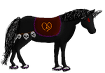 My Horse by Tifa22