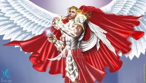 The Rise of St. Michael