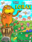 The Lorax ebook cover Version 1