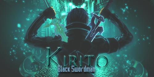 Galeria GreedLing Kirito_black_swordman_by_greedlingcr-d5qakcl