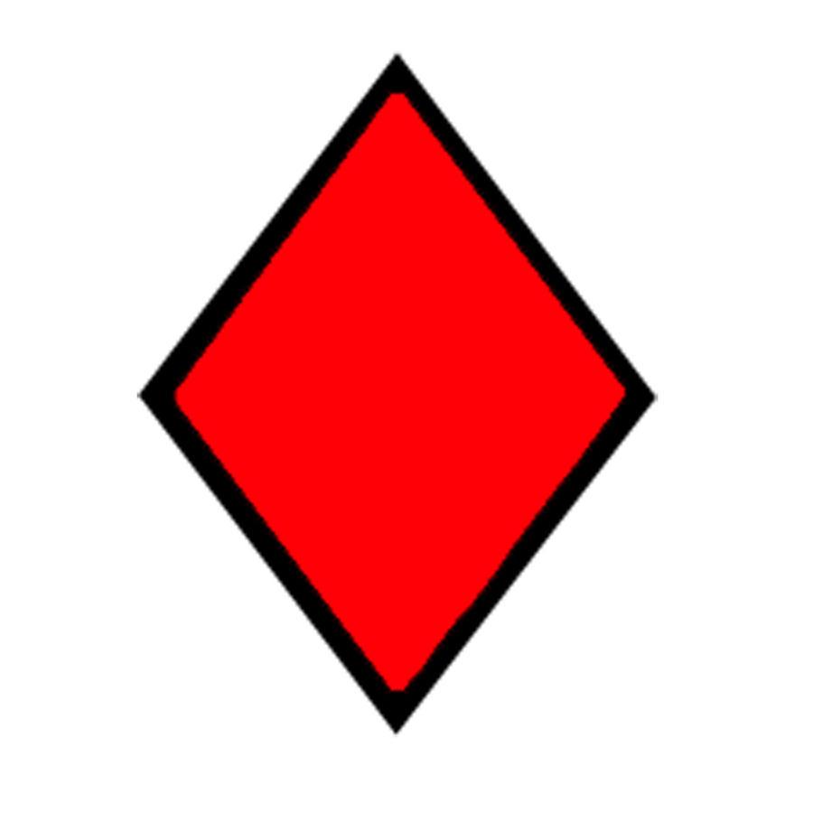 club red diamond