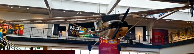 German Museum of Technology Berlin 2016 #2