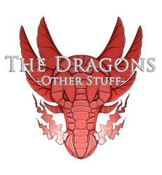 Logo for The Dragons Other Stuff