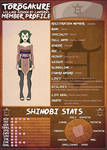 Time-Skip Profile: Kuriko Sasaki by AvacadoLove