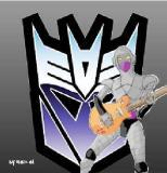 decepticon Rocks by gr8lady