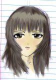 Self portrait by gr8lady