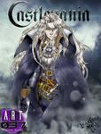Alucard - Castlevania