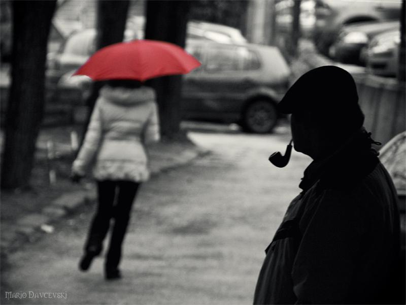 City stalker by mario19