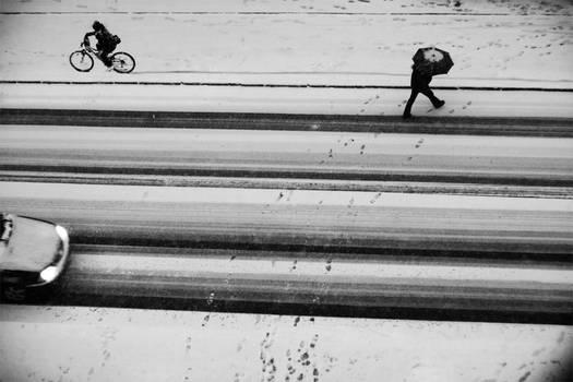 Winter transportation