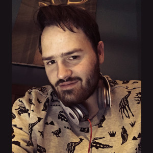 AdamAether's Profile Picture