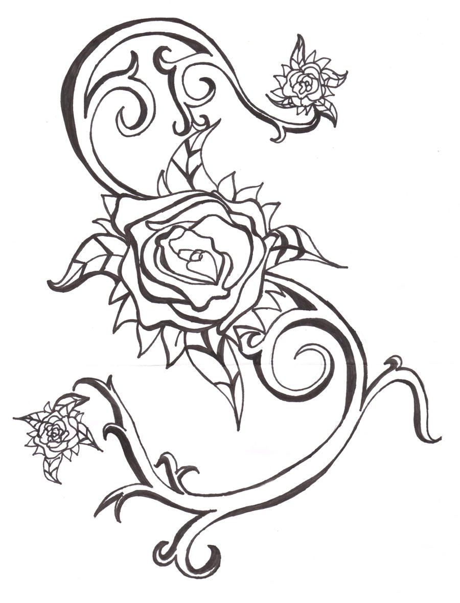 Tattoo design bandw by miscellaneously kina on deviantart tattoo design bandw by miscellaneously kina thecheapjerseys Choice Image