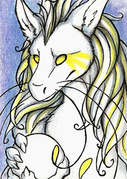 ACEO- Syphellium by NightFell