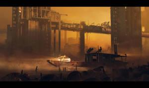 boat 3 by polosatkin