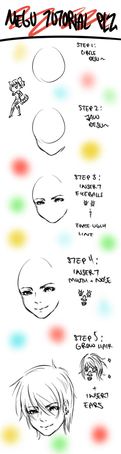 Megu Tutorial Plz: Head by Meguru-sama