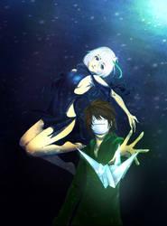 Cry Plays: Fragile Dreams by Meguru-sama