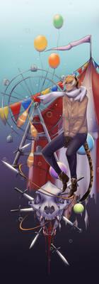 [AW]: Cirque Del Gamble