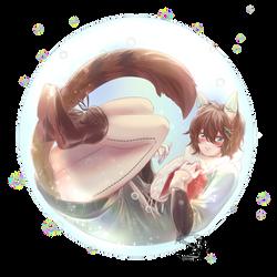 [C]: Raja by Meguru-sama