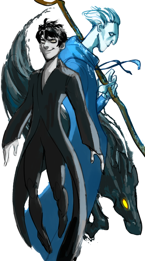 black frost by Silsol