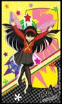 Persona 4 Card Set - Yukiko Amagi