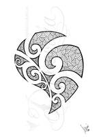 Polynesian comma -filled- by dfmurcia