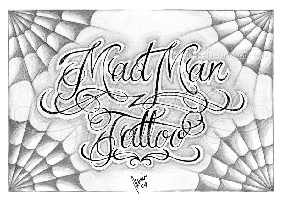 free tattoo letters. Free Tattoo Fonts and Lettering
