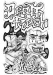 Death Fresh - Get Ink -shadow-