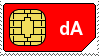SIM stamp by dfmurcia