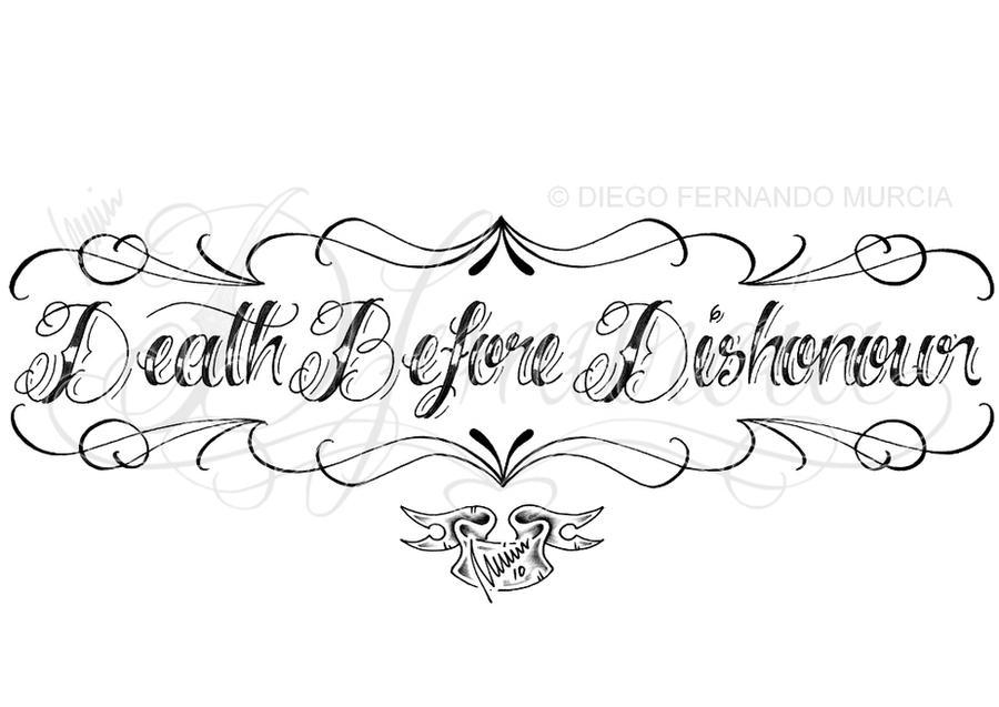 Zyzz Tattoo Design