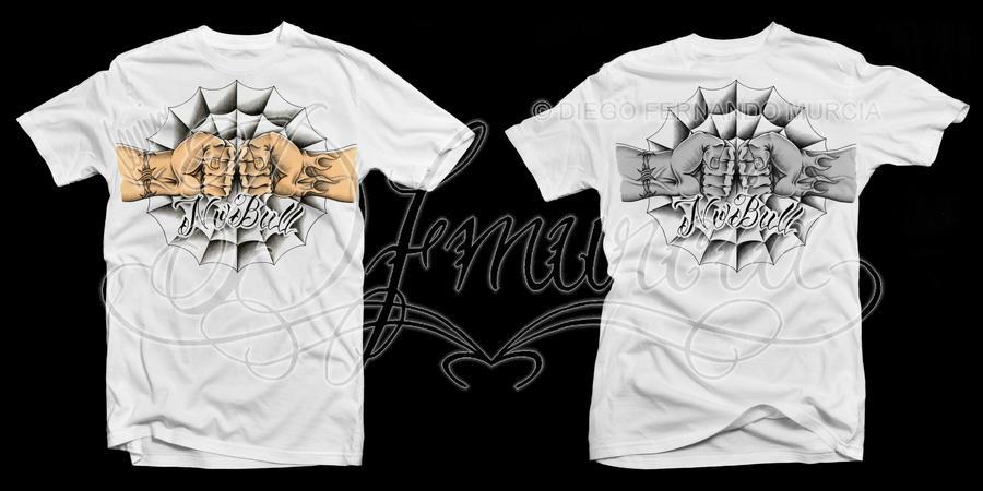 Wicked Shirt Design