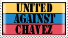 United against Chavez by dfmurcia