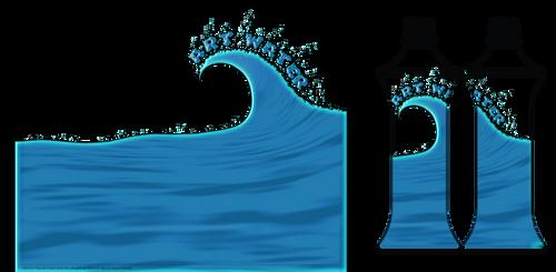 Art Water Wave