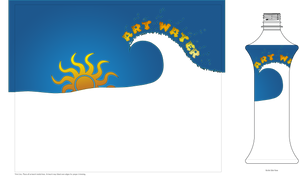 Art Water Entry 3